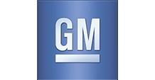 Logo - GM