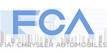 Logo - Fiat Chrysler Automobiles