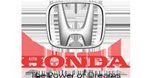 Logo - Honda