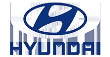Logo - Hyundai